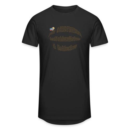 Abenteurer Individualisten & Entdecker - Männer Urban Longshirt