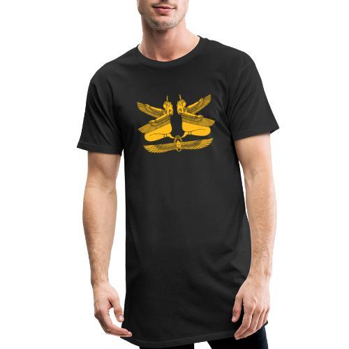 Egypt 01 - Männer Urban Longshirt