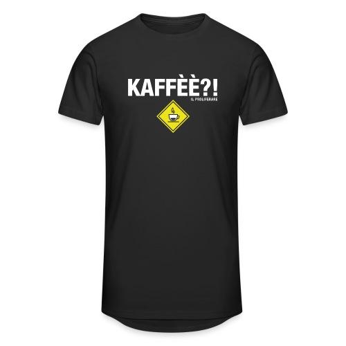 KAFFÈÈ?! by Il Proliferare - Maglietta  Urban da uomo