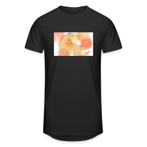 SPOTLIGHT - Camiseta urbana para hombre