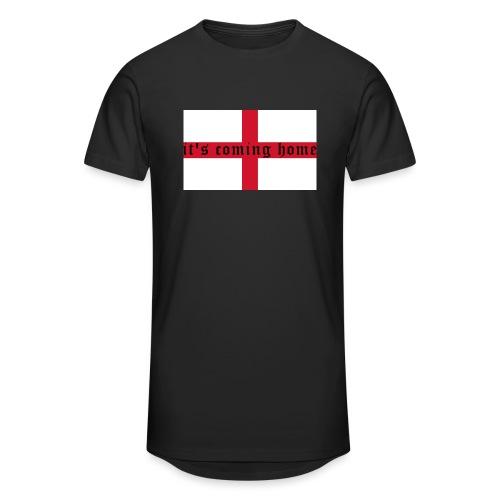 England 21.1 - Männer Urban Longshirt
