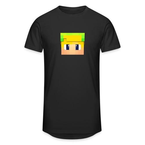 Yoshi Games Shirt - Mannen Urban longshirt