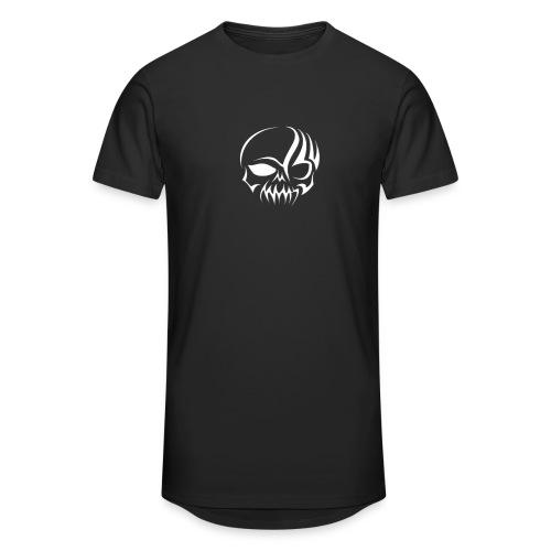 Designe Shop 3 Homeboys K - Männer Urban Longshirt