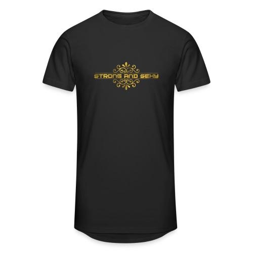 S.A.S. Women shirt - Mannen Urban longshirt
