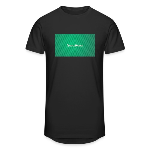 backgrounder - Männer Urban Longshirt