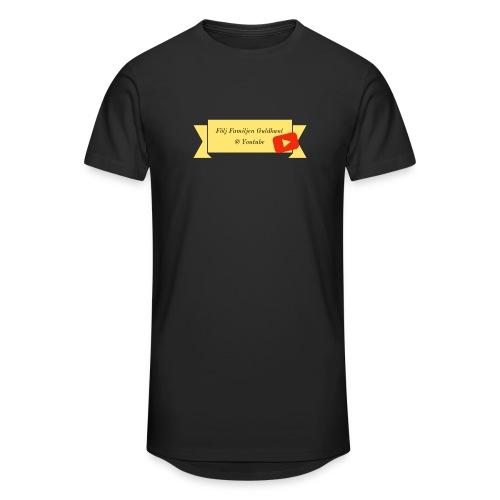 Adobe Post 20190226 095232 - Urban lång T-shirt herr