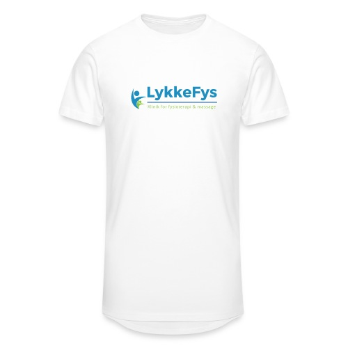 Lykkefys Esbjerg - Herre Urban Longshirt