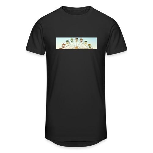 header_image_cream - Men's Long Body Urban Tee