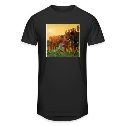 ANIMA LATINA - Maglietta  Urban da uomo