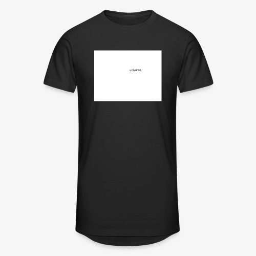 UNIVERSE BRAND SPONSOR - Maglietta  Urban da uomo