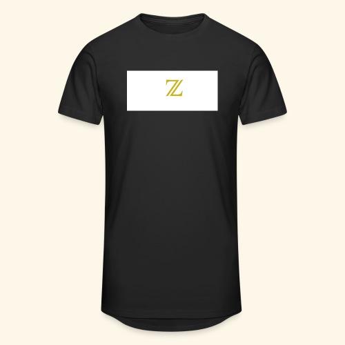 zaffer - Maglietta  Urban da uomo