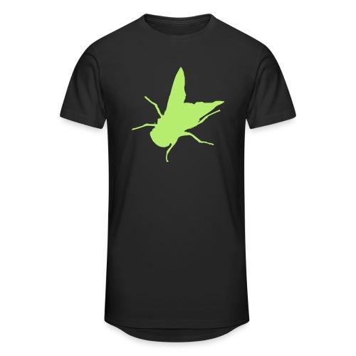 fliege - Männer Urban Longshirt