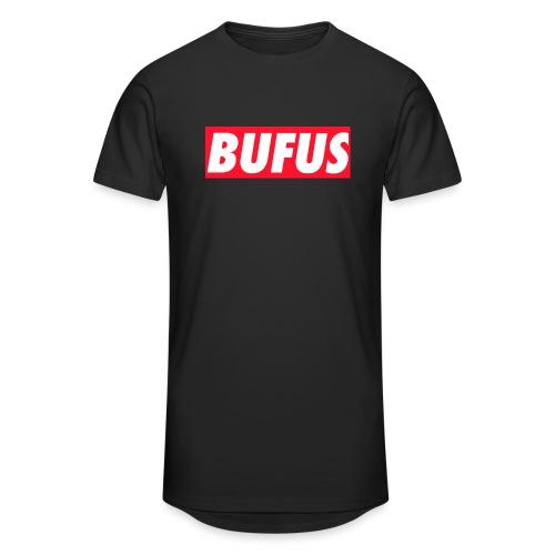 BUFUS - Maglietta  Urban da uomo