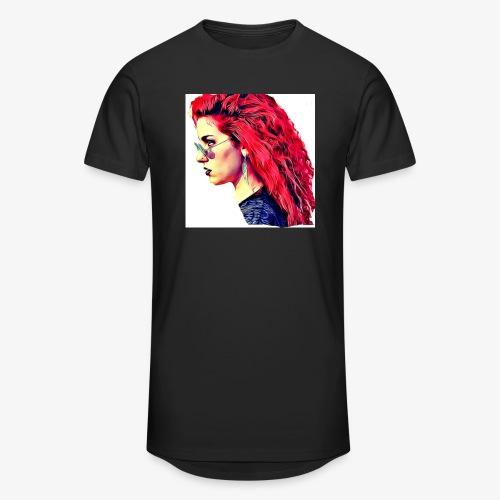 MINERVA - Camiseta urbana para hombre