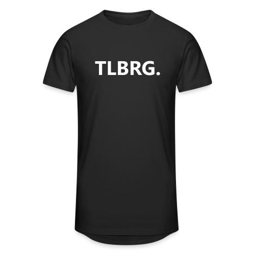TLBRG - Mannen Urban longshirt