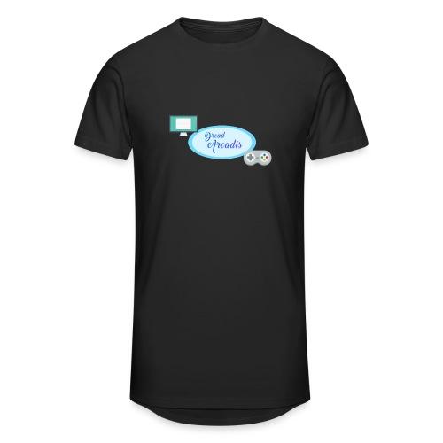 DreadChannel - T-shirt long Homme
