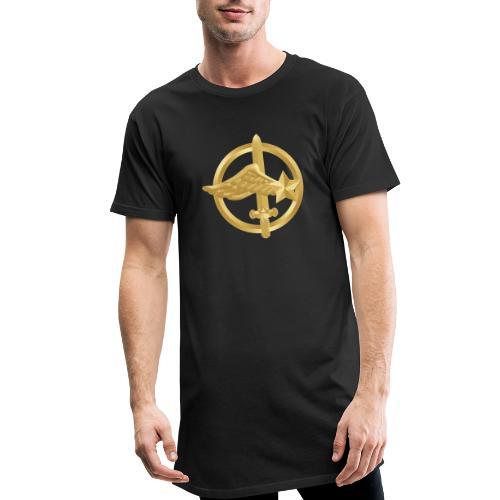 Tasse Fusiliers Commandos de l'Air - T-shirt long Homme