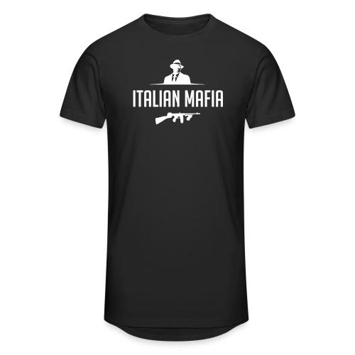 italian mafia - Maglietta  Urban da uomo