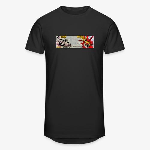 ATOX - Maglietta  Urban da uomo