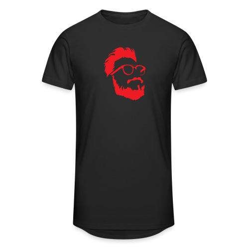 la t-shirt di Manuel Agostini - Maglietta  Urban da uomo