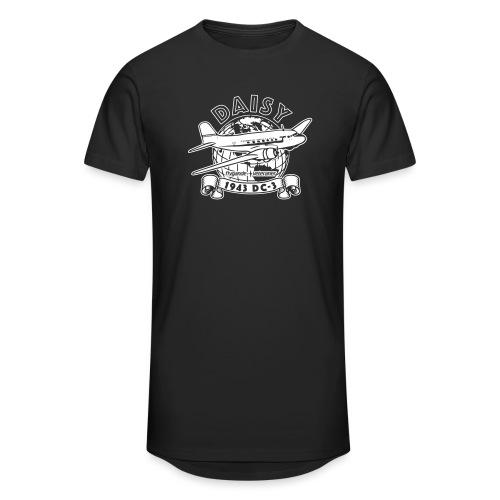Daisy Globetrotter 2 - Urban lång T-shirt herr