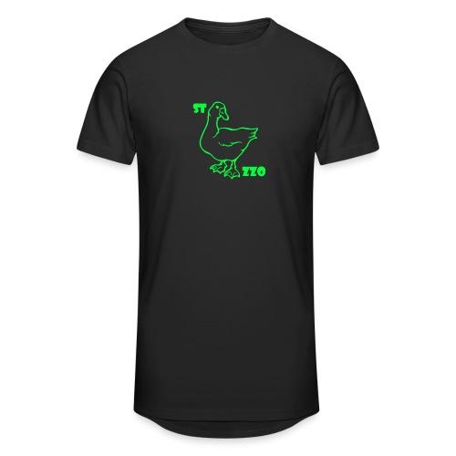 REBUS...STOCAZZO - Maglietta  Urban da uomo