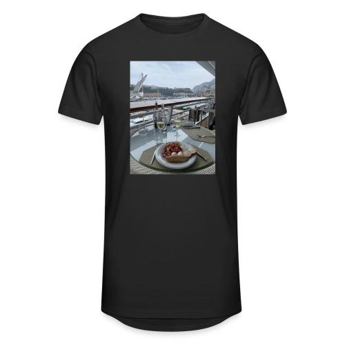 Monaco - Männer Urban Longshirt