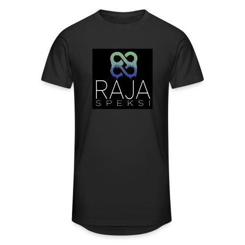 RajaSpeksin logo - Miesten urbaani pitkäpaita