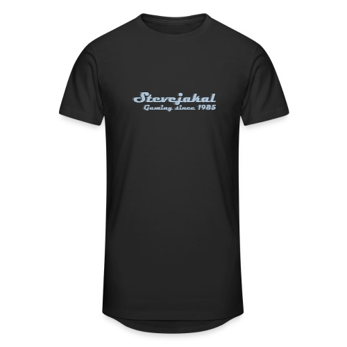 Stevejakal Merchandise - Männer Urban Longshirt
