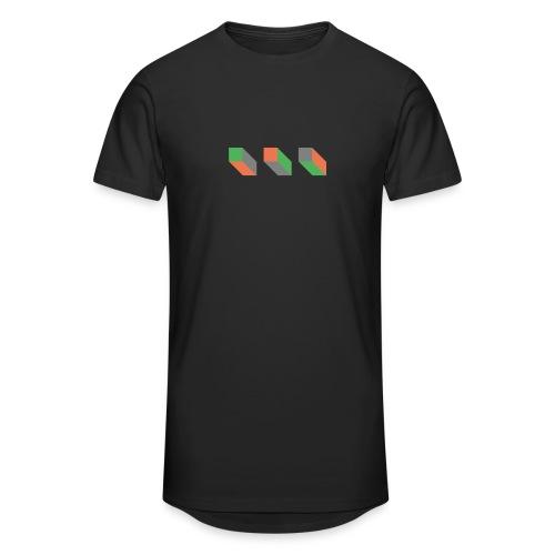 Tre - Maglietta  Urban da uomo
