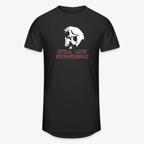 Still Life - Urban lång T-shirt herr