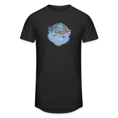 affe - Männer Urban Longshirt