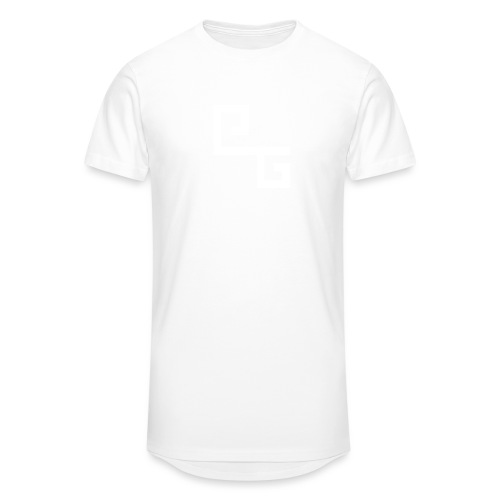 ProxGameplay Mannen T-Shirt - Mannen Urban longshirt