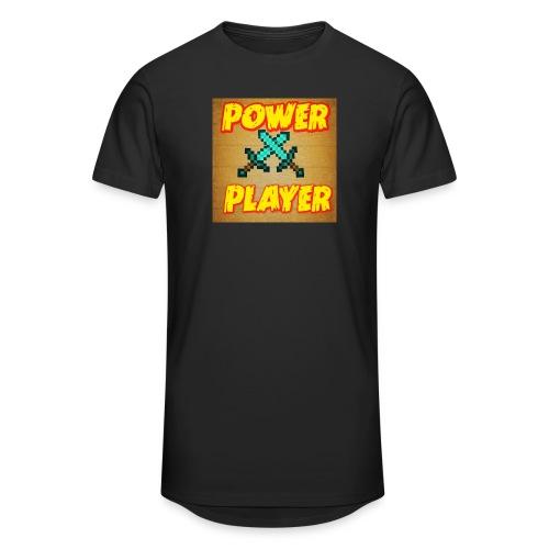 NUOVA LINEA POWER PLAYER - Maglietta  Urban da uomo