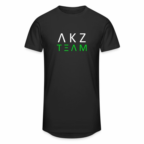 AKZProject Team - Edition limitée - T-shirt long Homme