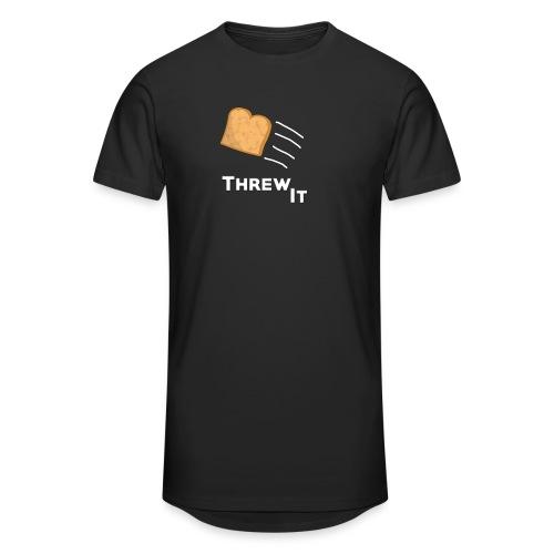 Toast - Männer Urban Longshirt