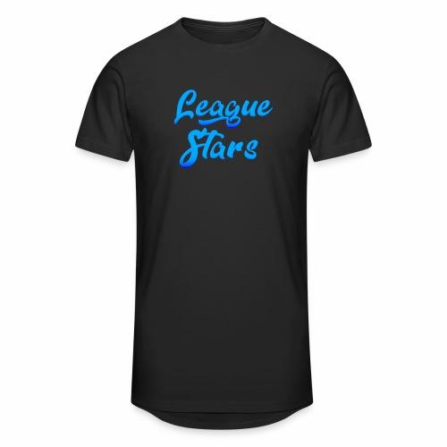 LeagueStars - Mannen Urban longshirt