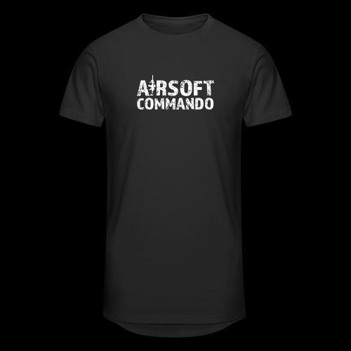 Airsoft Commando - Männer Urban Longshirt
