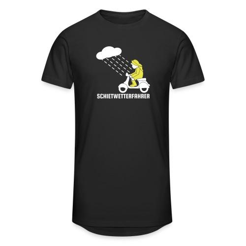 Schietwetterfahrer - Männer Urban Longshirt