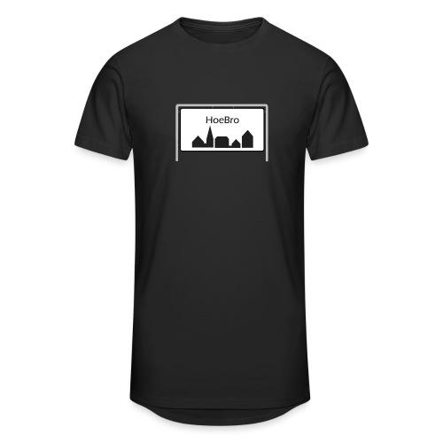 Hoebro - Herre Urban Longshirt