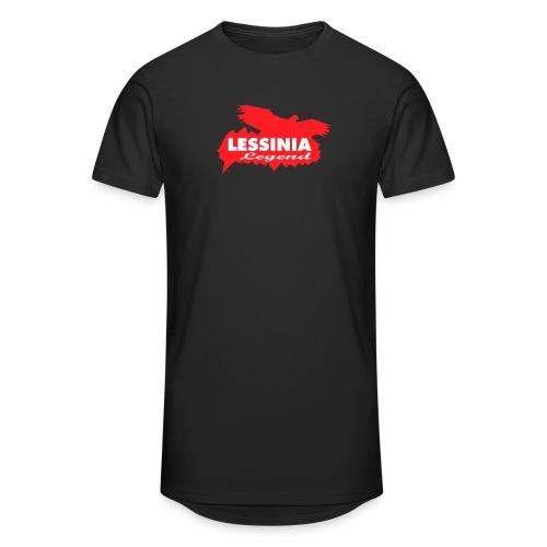 LESSINIA LEGEND - Maglietta  Urban da uomo