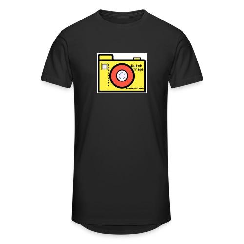 T-shirt DutchTraps - Mannen Urban longshirt