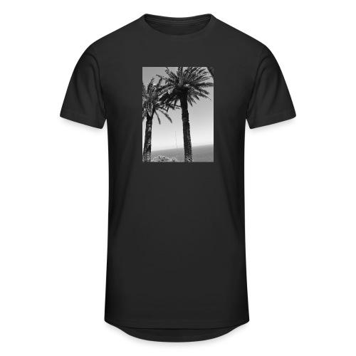 arbre - T-shirt long Homme