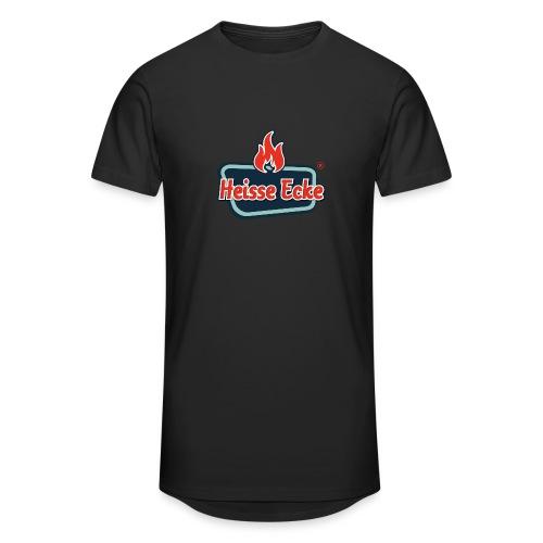 17000900 - Männer Urban Longshirt
