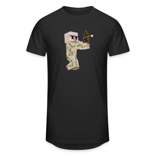 Bow Shooter - Urban lång T-shirt herr