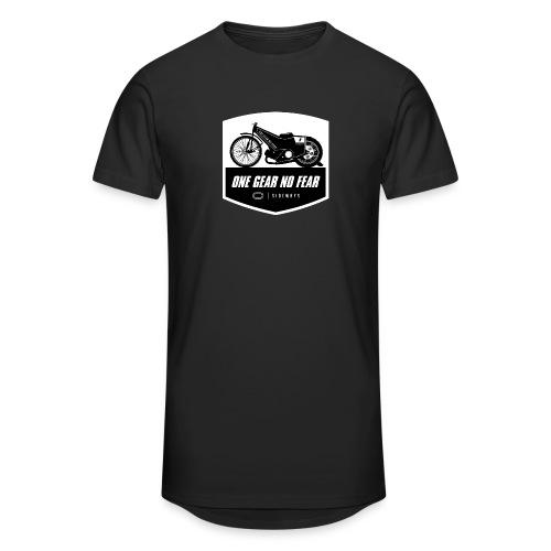 Speedway Bahnsport - Männer Urban Longshirt