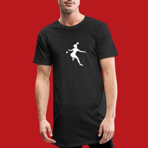 Joueur d'Ulama - T-shirt long Homme