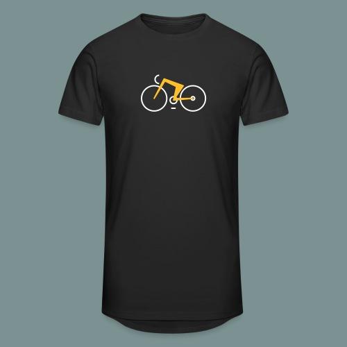 Bikes against cancer - Herre Urban Longshirt