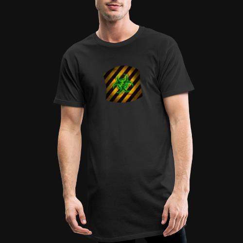 Biohazard v3 - Männer Urban Longshirt