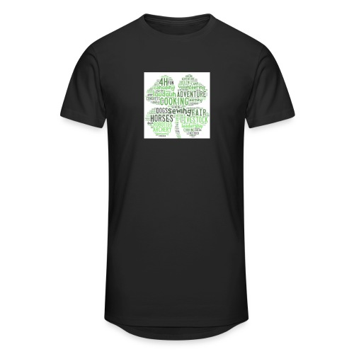 Skjermbilde_2016-06-18_kl-_23-25-24 - Urban lang T-skjorte for menn